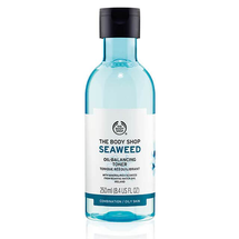 Seaweed Oil Balancing Toner by The Body Shop