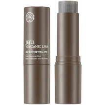 Jeju Volcanic Lava Pore Cleansing Stick by The Face Shop