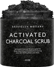 Body And Face Scrub by Brooklyn Botany