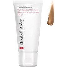 Visible Difference Multi-Targeted BB Cream by Elizabeth Arden