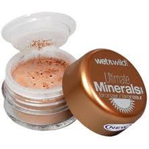 Ultimate Minerals Bronzer by Wet n Wild Beauty