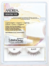 Lashes Starter Kit 53 by Andrea