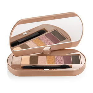 Eye Catching Nude Palette by Bourjois