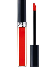 Rouge Brillant Lipshine Care Couture Color by Dior