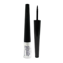 Line Works Liquid Eyeliner by Maybelline