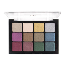 Eye Shadow Palette - Bijoux Royal by Viseart