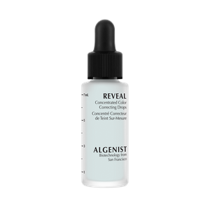 Reveal Concentrated Color Correcting Drops Blue by algenist