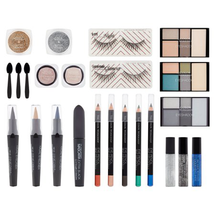 Hollywood Starlet Eyes Cosmetics Set by the color workshop