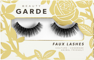 Hyped False Lashes by Beautygarde