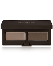 Sketch And Intensify Pomade and Powder Brow Duo by Laura Mercier