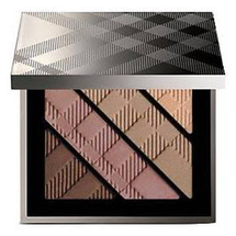 Complete Eye Palette - 07 Pink Taupe by Burberry Beauty