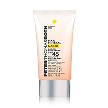 Max Mineral Naked Broad Spectrum SPF 45 Lotion by Peter Thomas Roth