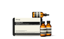 Parsley Seed Anti-Oxidant Skin Care Kit by aesop