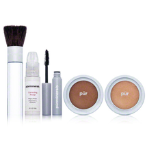 Start Now 4-Piece Beauty-to-Go Collection by pür