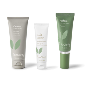 Clear Skin Routine by Bioclarity