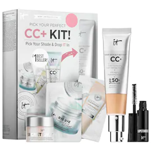 Pick Your Perfect CC+ Kit! by IT Cosmetics #2