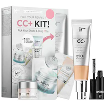 Pick Your Perfect CC+ Kit! by IT Cosmetics