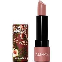 Lip Vibes Lipstick by Almay