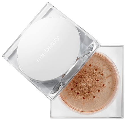 Living Luminizer Glow Face & Body Powder by rms beauty #2