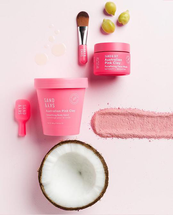 Australian Pink Clay Total Detox Kit by Sand And Sky