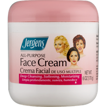 All Purpose Face Cream by jergens