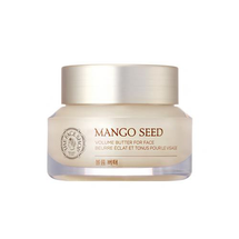 Mango Seed Volume Butter For Face by The Face Shop
