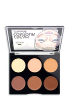 Cream Contour Palette by kokie