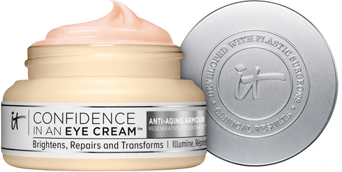 Confidence In An Eye Cream by IT Cosmetics #2