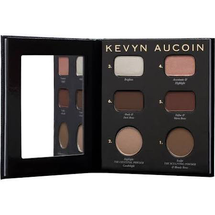 The Contour Book  The Art Of Sculpting & Defining - Volume I by Kevyn Aucoin
