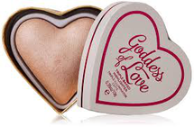 Blushing Hearts - Goddess of Love Highlighter by Revolution Beauty