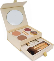 Starter Kit - Mahogany by Jane Iredale