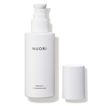 Protect Cleansing Milk by Nuori