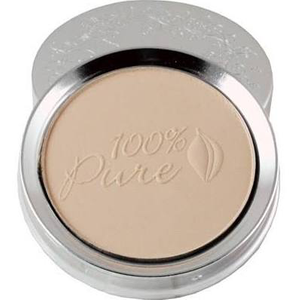 Healthy Flawless Skin Foundation Powder by 100% pure