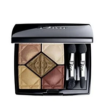 5 Couleurs Eyeshadow Palette - Expose by Dior