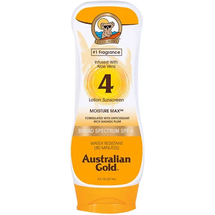 Lotion Sunscreen by australian gold