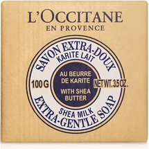 Shea Butter Extra Gentle Soap Milk by L'Occitane