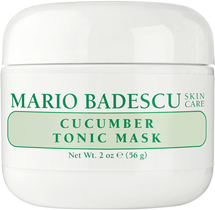 Cucumber Tonic Mask by mario badescu