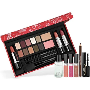 Fall Color Palette by Elizabeth Arden
