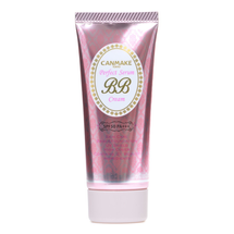 Perfect Serum BB Cream SPF 50 by canmake