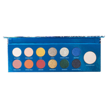 Cheers To The Beauty Palette by Coloured Raine