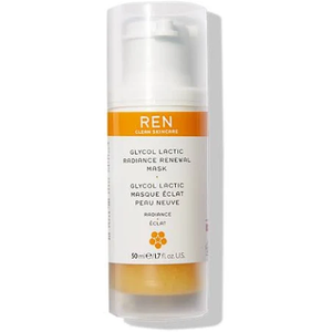 Glycol Lactic Radiance Renewal Mask by ren
