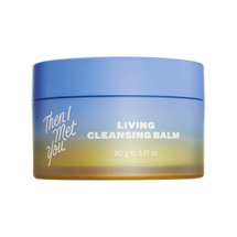 Living Cleansing Balm by Then I Met You