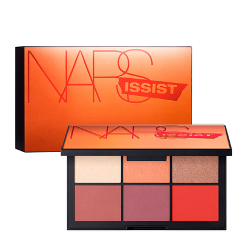 NARSissist Unfiltered Cheek Palette I  by NARS #2