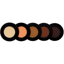 Rust Eyeshadow Stack by melt