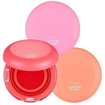 Hydro Cushion Blush by The Face Shop