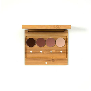 Rooted Capsule Beauty Kit by Elate Cosmetics