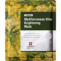 Wonders Mediterranean Olive Brightening by Leaders