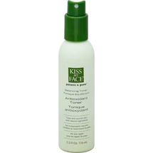 Potent and Pure Antioxidant Toner Spray by KissMyFace