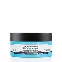 Seaweed Oil Balancing Clay Mask by The Body Shop