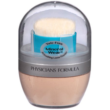 Mineral Wear Airbrushing Loose by Physicians Formula
